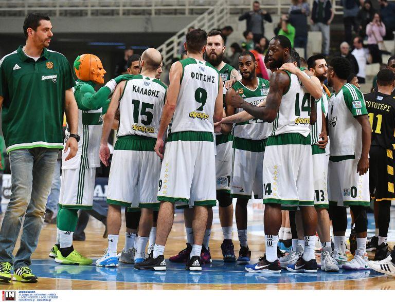 Ημιτελικά Α1 μπάσκετ:  ΠΑΟ – Άρης (85 – 79) | tovima.gr