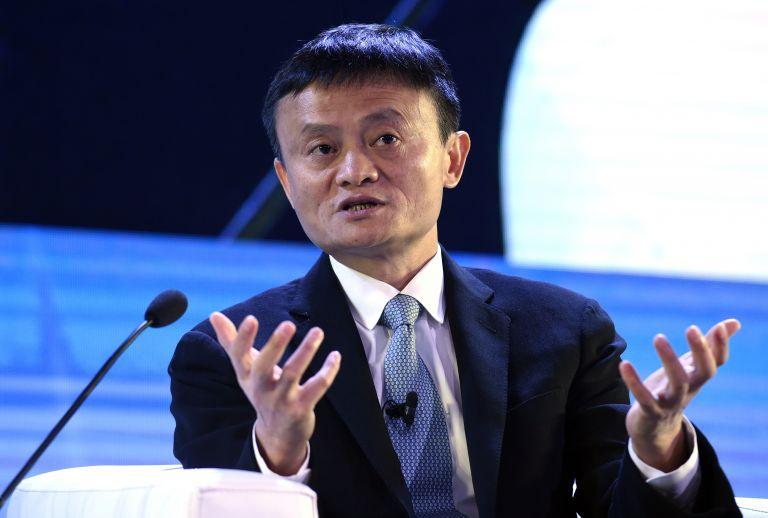 Alibaba: Tριπλάσια τα κέρδη, αλλά χαμηλά η μετοχή | tovima.gr