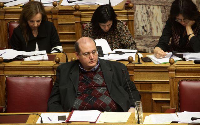 «Βροχή» τροπολογιών στη Βουλή στο νομοσχέδιο για την Έρευνα   tovima.gr