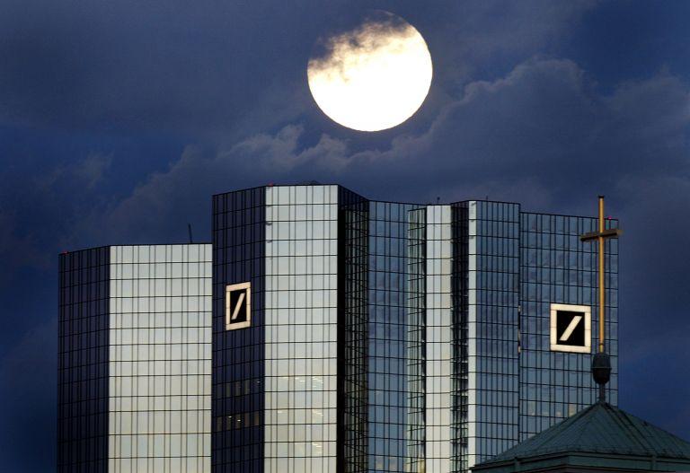 Deutsche Bank: Η μεγάλη ασθενής του παγκόσμιου χρηματοπιστωτικού συστήματος | tovima.gr