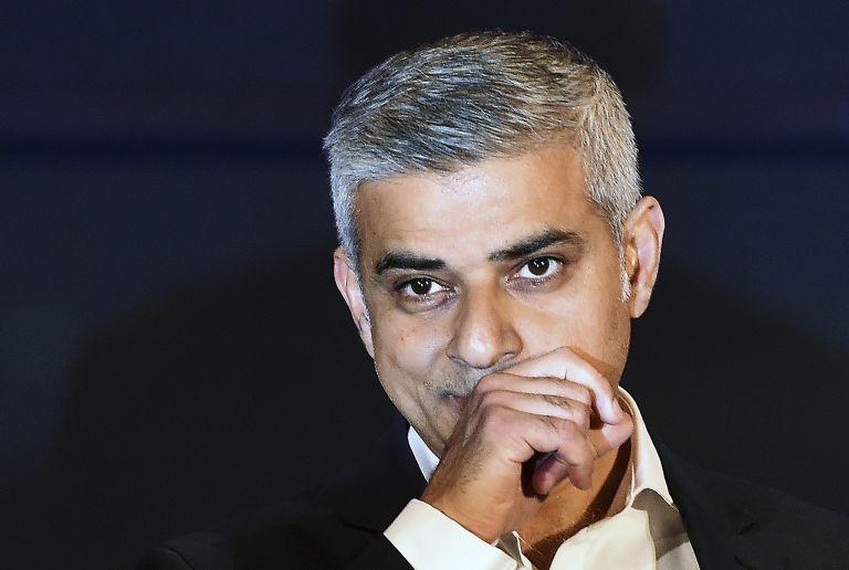 Νέος δήμαρχος του Λονδίνου ο Σαντίκ Καν | tovima.gr