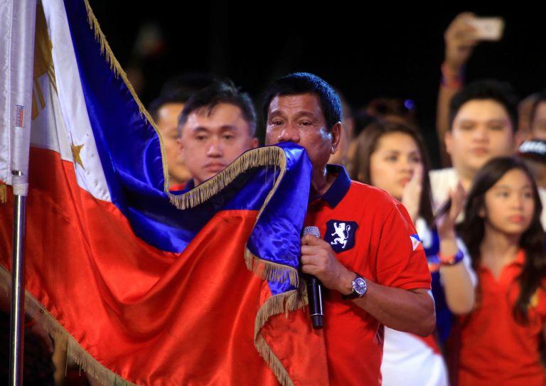 Προεδρικές εκλογές στις Φιλιππίνες με πληθώρα υποψηφίων | tovima.gr
