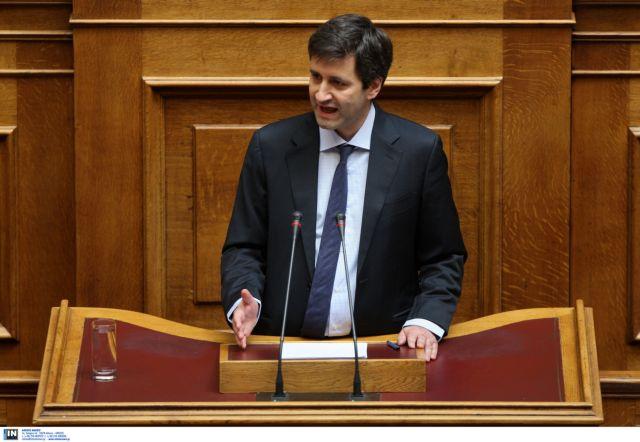 Χουλιαράκης: Θα αναθεωρήσουμε τις δαπάνες με στόχο τη μείωση των φόρων | tovima.gr