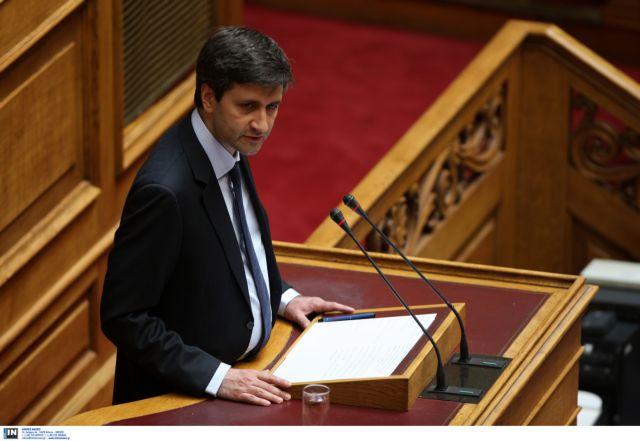 Χουλιαράκης: Η δική μας προσπάθεια γίνεται με κοινωνική δικαιοσύνη | tovima.gr