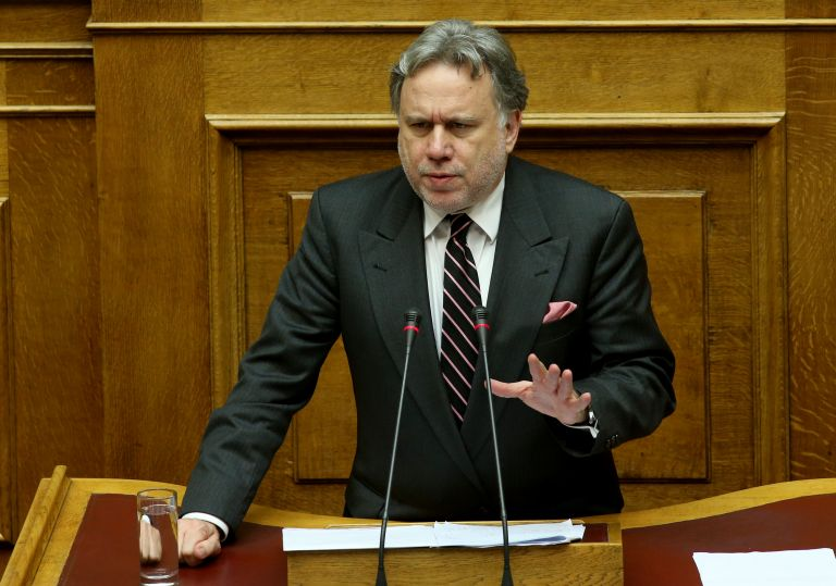 Κατρούγκαλος: Ο «κόφτης» δεν φέρνει μέτρα, αναπροσαρμόζει μεγέθη | tovima.gr