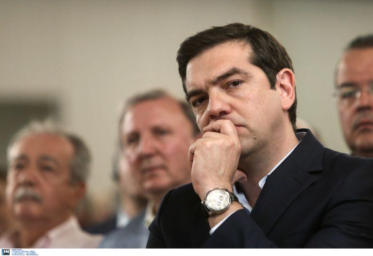Τσίπρας: Θα γίνουν τα απαραίτητα βήματα για να αλλάξει σελίδα η χώρα   tovima.gr
