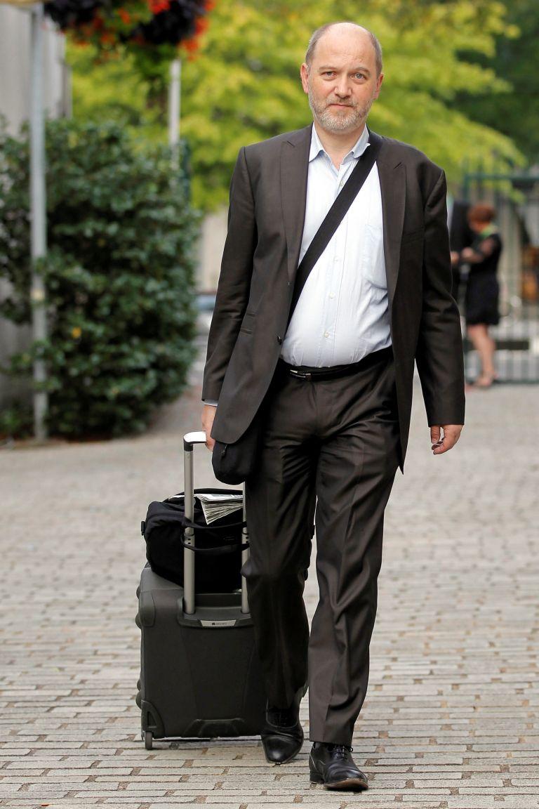 Σε σεξουαλικό σκάνδαλο εμπλέκεται ο αντιπρόεδρος της γαλλικής Εθνοσυνέλευσης | tovima.gr