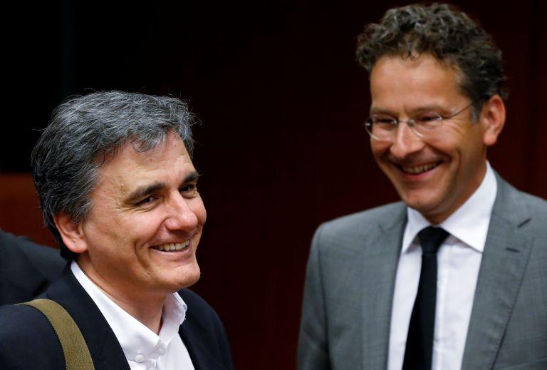 Ντάισελμπλουμ: Συμφωνία με Ελλάδα και σοβαρή συζήτηση για χρέος   tovima.gr