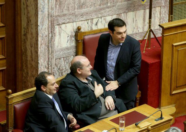 Πέρασαν τροπολογίες 40 σελίδων στο νομοσχέδιο για την έρευνα | tovima.gr