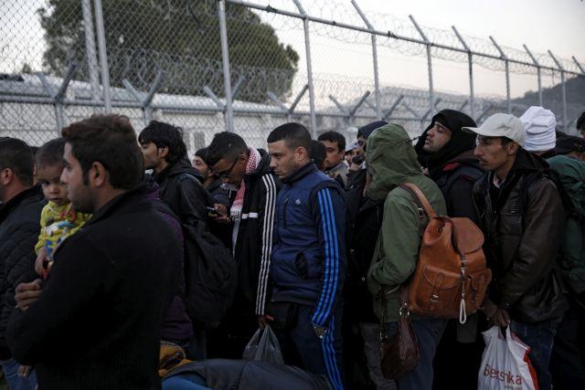 Επερώτηση ΝΔ για τα ευρωπαϊκά κονδύλια για το μεταναστευτικό | tovima.gr