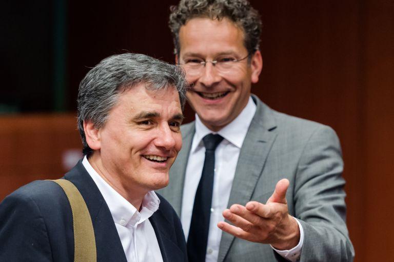 Eurogroup – Προς οριστική συμφωνία για μηχανισμό και χρέος στη συνεδρίαση της 24 Μαΐου | tovima.gr