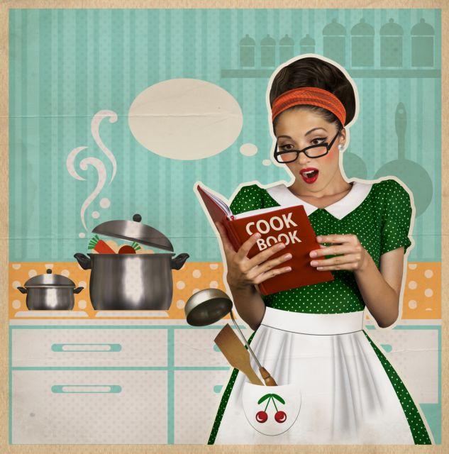 Κουζίνα: ένα χημείο στο σπίτι μας   tovima.gr