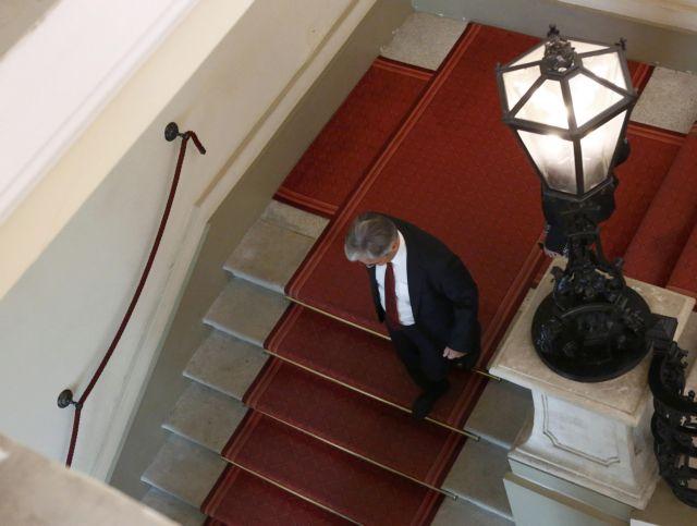 Η αποτυχία της αυστριακής Σοσιαλδημοκρατίας | tovima.gr