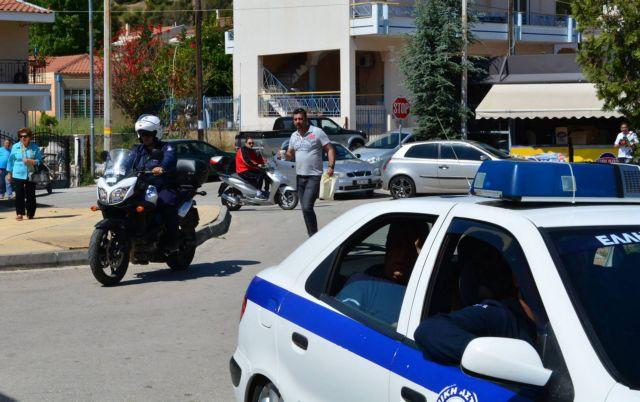 Θεσσαλονίκη: Συνελήφθη διακινητής παράτυπων μεταναστών | tovima.gr