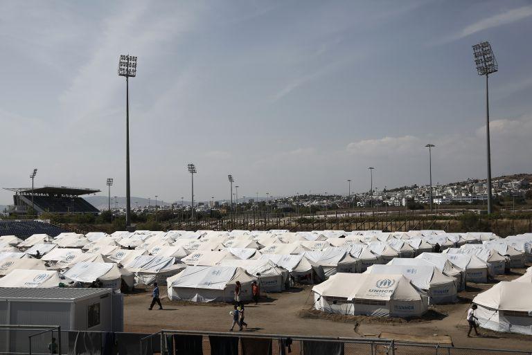 Σενάριο τρόμου για τα νησιά μας από «ευρωπαίο υπουργό» | tovima.gr