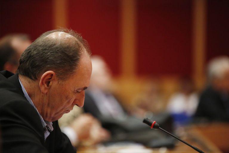 Σταθάκης: Στο τελικό στάδιο η συμφωνία για την ΕΒΖ | tovima.gr