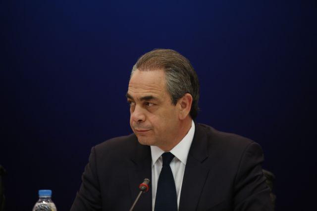 Επανεκλέχτηκε πρόεδρος του ΕΒΕΑ ο Κωνσταντίνος Μίχαλος   tovima.gr