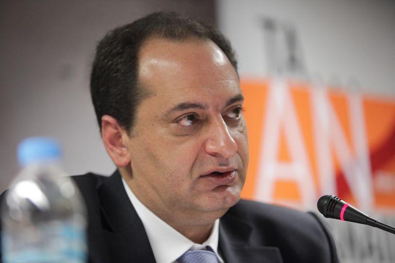 Σπίρτζης: Επαρκής η παράταση που δόθηκε για τις κάρτες   tovima.gr