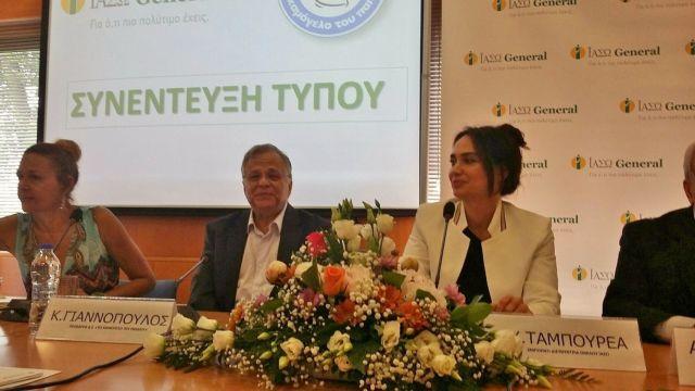 Κ. Γιαννόπουλος: Σειρά δράσεων για τη θωράκιση του «Χαμόγελου του Παιδιού»   tovima.gr