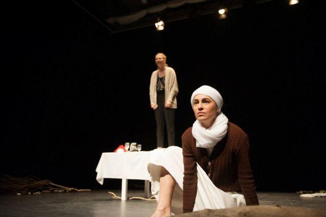 Χιώτικες μνήμες στο θεατρικό σανίδι | tovima.gr