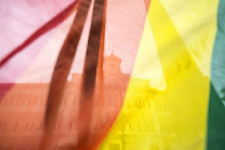 H Ιταλία πανηγυρίζει το «λειψό» σύμφωνο συμβίωσης | tovima.gr