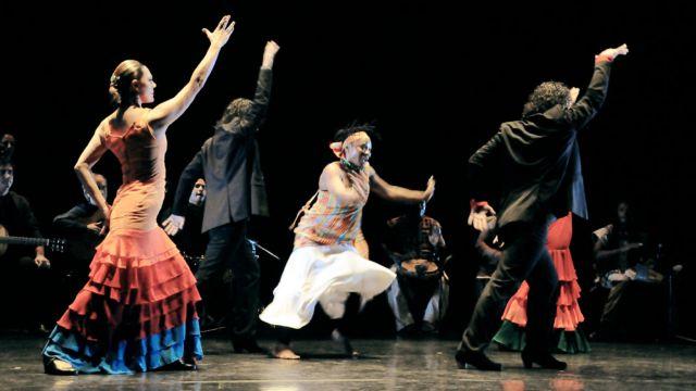 Eκδήλωση για την Παγκόσμια Ημέρα Χορού με ελεύθερη είσοδο | tovima.gr