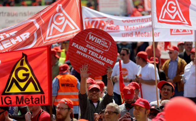 Γερμανία: Συμφώνησαν σε αυξήσεις μισθών 4,8% τμηματικά σε 21 μήνες | tovima.gr