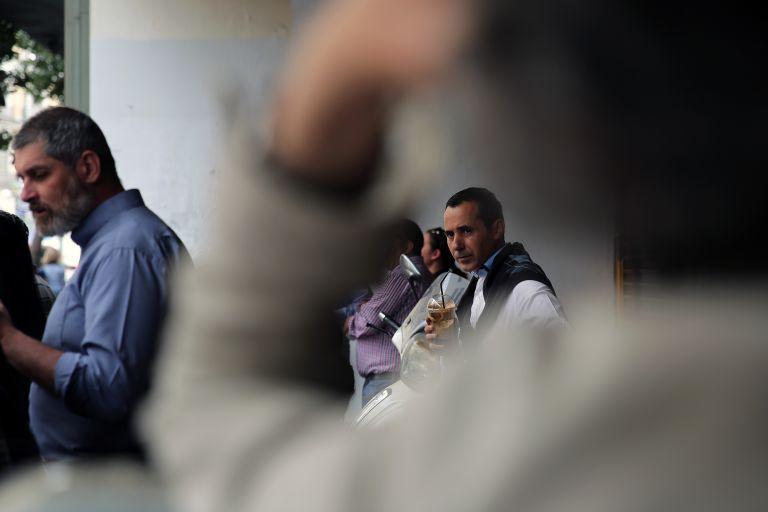 Κατρούγκαλος: Δεν θα γίνουν ομαδικές απολύσεις | tovima.gr
