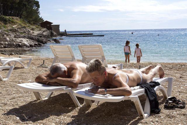Μεγάλη αύξηση των Βρετανών τουριστών στο εξωτερικό το 2015   tovima.gr