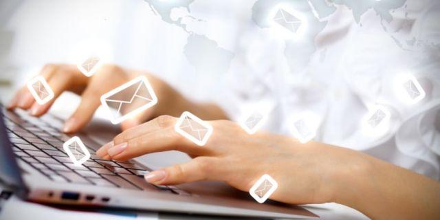 Δείξε μου τα e-mail σου να σου πω τα μυστικά σου | tovima.gr
