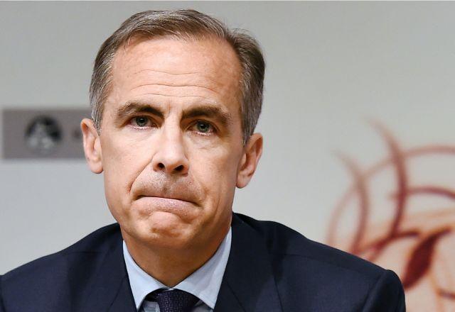 Διοικητής Τράπεζας της Αγγλίας: Όφειλα να προειδοποιήσω για Brexit   tovima.gr