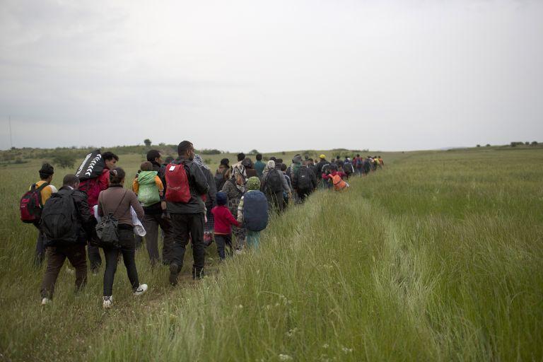 Γερμανία: Ασφαλείς χώρες Αλγερία, Τυνησία, Μαρόκο-Δυσκολότερο το άσυλο | tovima.gr
