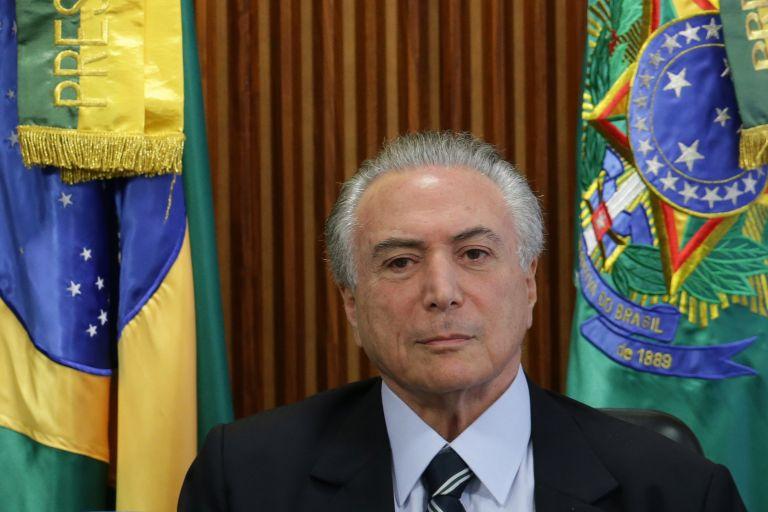 Βραζιλία: Σκληρά μέτρα και κατακόρυφη μείωση δαπανών | tovima.gr