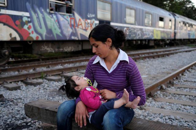 Ποσό 93,6 δισ. ευρώ θα δαπανήσει η Γερμανία για τους πρόσφυγες   tovima.gr