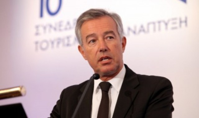 Α. Ανδρεάδης: «Μακάρι να χάσω το στοίχημα που έβαλα με τον πρωθυπουργό!»   tovima.gr