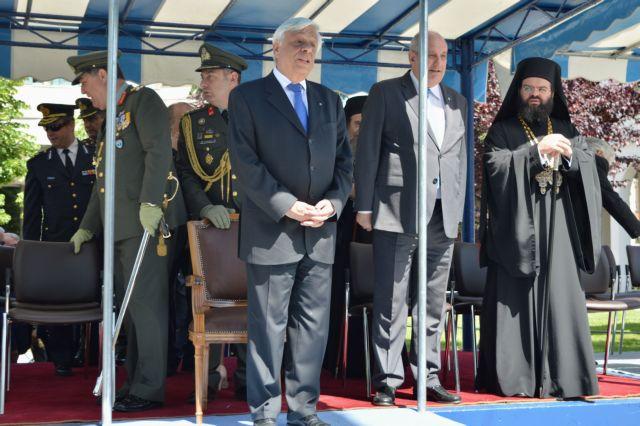 Παυλόπουλος: Οι γείτονές μας να σέβονται στο ακέραιο το Διεθνές Δίκαιο | tovima.gr