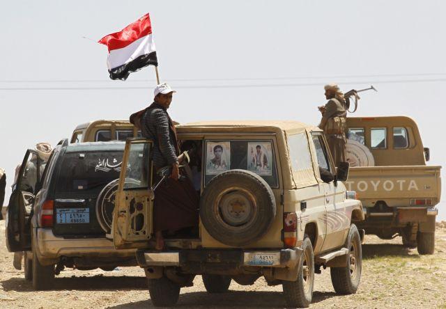 Νεκροί νεοσύλλεκτοι από επίθεση αυτοκτονίας τζιχαντιστών στην Υεμένη | tovima.gr