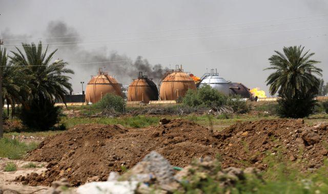 Βαγδάτι:Τουλάχιστον 11 νεκροί από βομβιστική επίθεση σε εργοστάσιο | tovima.gr