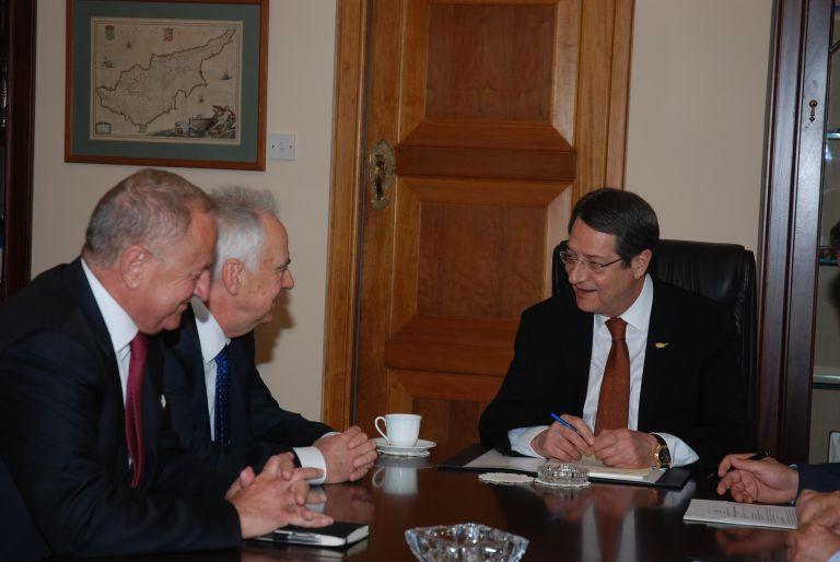 EΛΠΕ: Στρατηγική επιλογή η παρουσία μας στην Κύπρο | tovima.gr