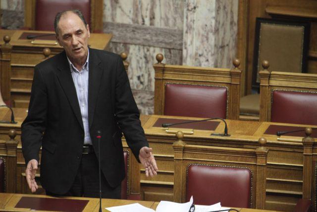 Σταθάκης: Το 93% των στεγαστικών προστατεύει η ρύθμιση για τα δάνεια   tovima.gr