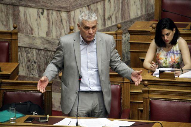 Πολυνομοσχέδιο: Λύση για Άγιο Στέφανο και Ιπποκράτειο Πολιτεία   tovima.gr