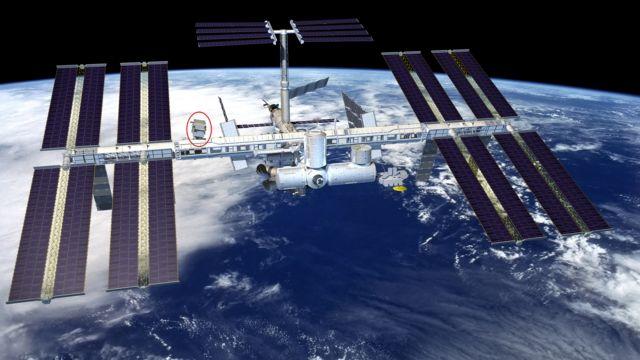 Ιστορικό ρεκόρ για τον Διεθνή Διαστημικό Σταθμό   tovima.gr