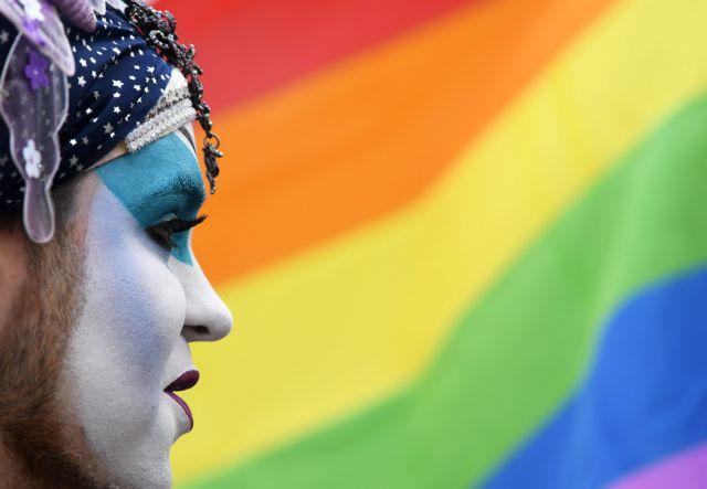 Η τηλεόραση της ομοφοβίας | tovima.gr