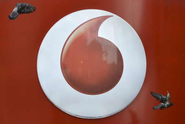 Κύκλος εργασιών 848 εκατ. ευρώ για τη Vodafone Ελλάδας   tovima.gr