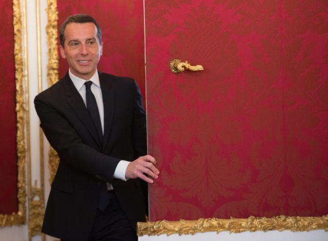 Η κοινωνία των πολιτών στην Αυστρία ύψωσε ανάχωμα στην Ακροδεξιά | tovima.gr
