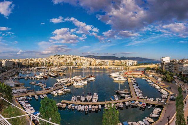 Αρχισαν οι εκδηλώσεις για τις «Ημέρες Θάλασσας» στον Πειραιά | tovima.gr