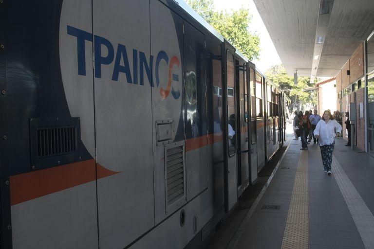 ΤΡΑΙΝΟΣΕ: Ενίσχυση δρομολογίων σε Πάτρα και Ξάνθη για την αποκριά | tovima.gr