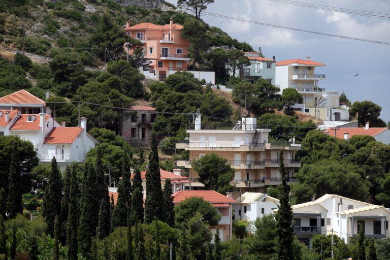 ΣΕΒ: Οι μεγάλοι ιδιοκτήτες πλήττονται από τις αλλαγές στον ΕΝΦΙΑ | tovima.gr