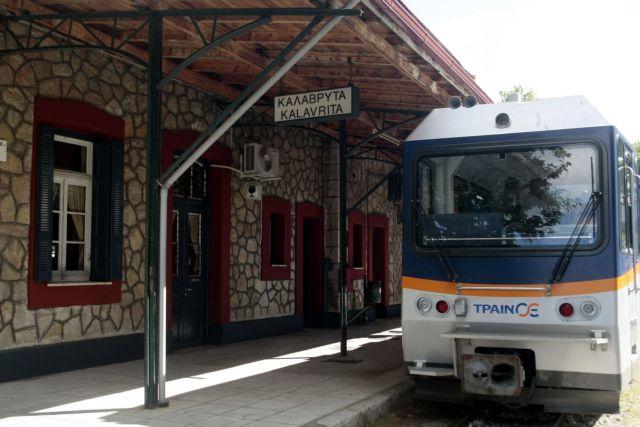 Επανέναρξη διεθνών σιδηροδρομικών δρομολογίων από την ΤΡΑΙΝΟΣΕ | tovima.gr