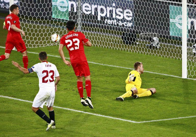 Η Σεβίλη κατέκτησε το Europa League μετά από ανατροπή | tovima.gr
